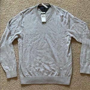 Tommy Hilfiger Cashmere Sweater L